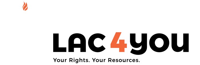 LA County Office of Immigrant Affairs | LAC 4 You logo