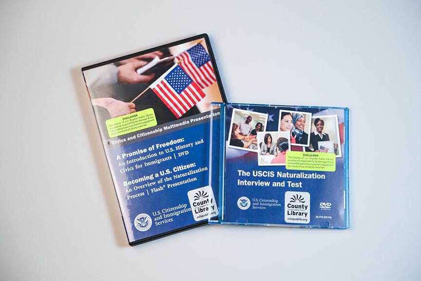 Citizenship Interview Kit