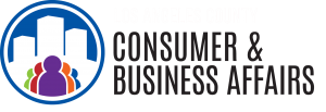 Los Angeles County Department of Consumer & Business Affairs