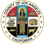 Los Angeles County logo